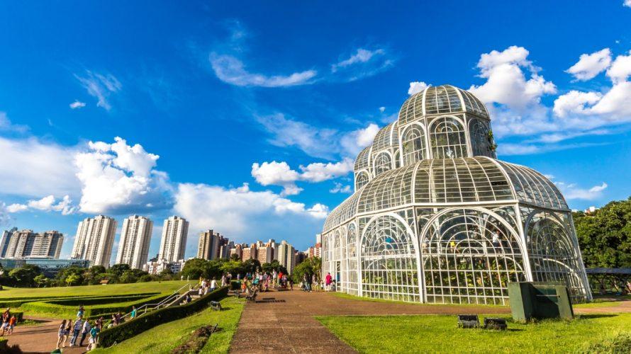 Curitiba é um roteiro incrível que irá te surpreender em qualquer época do ano!