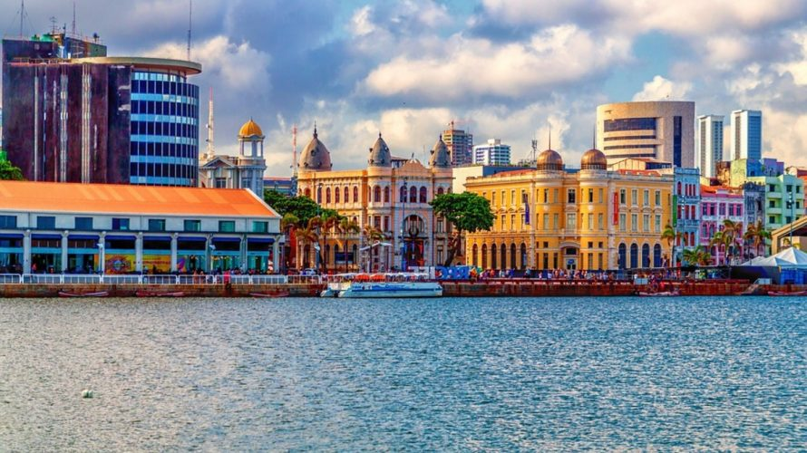 Permita-se conhecer Recife, Olinda, Caruaru, Porto de Galinhas & Maragogi!